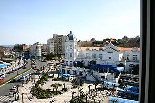 Santander trip planner