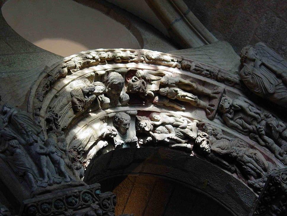 Santiago GDFL catedral 32