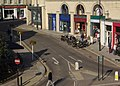 Saracen Street, Bath - geograph.org.uk - 976977.jpg