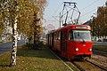 Sarajevo Tram-215 Depot 2011-11-21.JPG