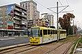 Sarajevo Tram-501 Line-3 2011-10-23 (3).jpg