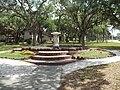 Sarasota FL Mable Ringling Memorial Fountain01.jpg