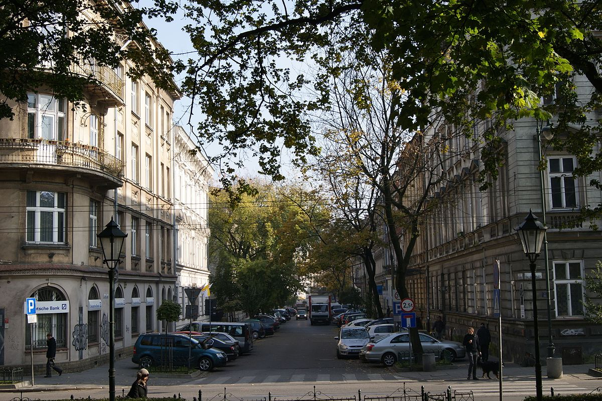 Style street krakow 3 new photo