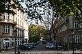 Sarego street,Krakow,Poland.jpg