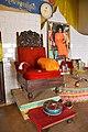 Sathya Narayana Raju Used Chair And Footrest - Sai Vihar Interior - Kamakhyanagar - Dhenkanal 2018-01-23 7027.JPG
