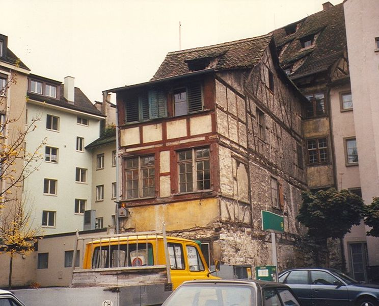 File:SchaffhausenTimberedHouse.jpg