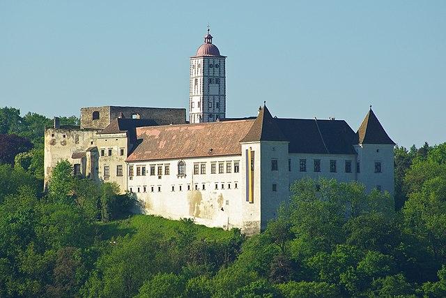 Castello di Schallaburg