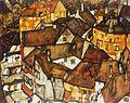 Schiele - Krumauer Häuserbogen - 1915.jpg