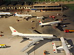 Schiphol 1960 models pic-002.JPG