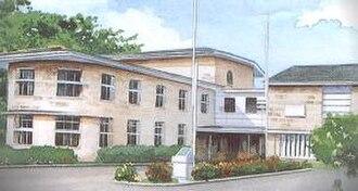 Combermere School - Combermere School