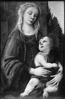 School of Sandro Botticelli - Madonna and Child - Walters 37434.jpg