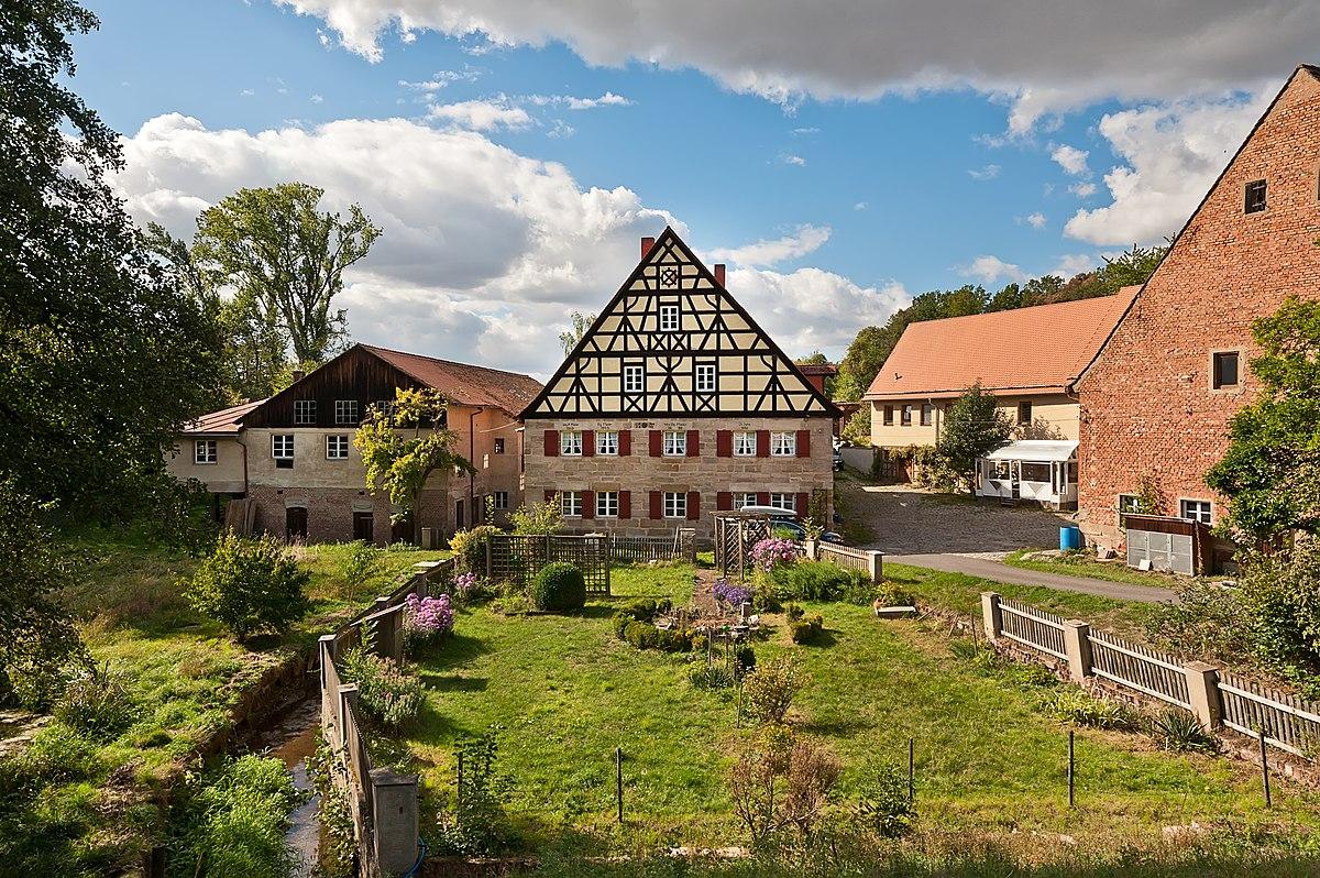 Schwadermühle