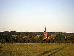 Schweighouse-Thann – Panorama