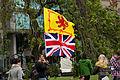 Scotland & Union Jack Flags (6246531860).jpg