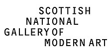 Scottish National Gallery of Modern Art, logo.jpg