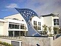 Sculpture - geograph.org.uk - 1366381.jpg