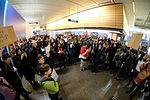 SeaTac Airport protest against immigration ban 12.jpg
