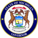 Seal of Michigan Governor.svg