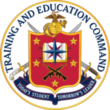 United States Marine Corps Training and Education Command ...