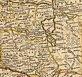 Seconde carte des courones du Nord qui comprend le Royaume de Danemark et cetera I Covens et C Mortier AAmsterdam.JPG