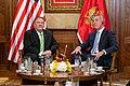 Secretary Pompeo Meets President Milo Djukanovic (48840955228).jpg