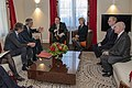 Secretary Pompeo Meets With Secretary General Stoltenberg and Ambassador Hutchinson (47052398674).jpg