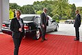Secretary Pompeo Prepares for Meeting with Chairman Kim in Pyongyang (45102816542).jpg