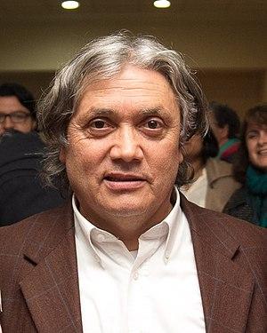 Alejandro Navarro - Image: Senador Navarro