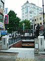 Seoul-subway-Jongno-3-ga-station-7-entrance.jpg