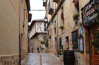 Sepúlveda, Segovia, España.jpg