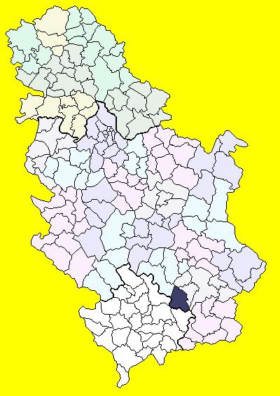 Serbia Medveđa