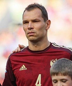 セルゲイ・イグナシェヴィッチ ...