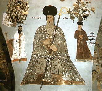 History of Oriental Orthodoxy - Severus of Antioch