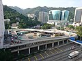 Sha Tin Station Bus Terminus & Grand Central Plaza.jpg