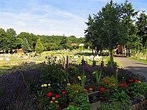 Shaw Cemetery, Newbury - geograph.org.uk - 35861.jpg