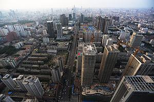 Shenyang Qingnian Street