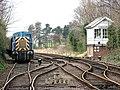 Sheringham - the old railway station - geograph.org.uk - 1180039.jpg