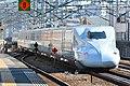 Shinkansen N700-8000 R9 (49766077672).jpg