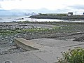 Shoreline and harbour installations at Portavogie - geograph.org.uk - 751133.jpg