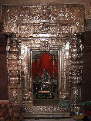 Nipani - Brahmdev Digambar Jain Temple