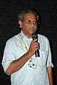 Shri Shaji N. Karun, Director of the film 'Kutty Shrank', at the presentation of the film, during the 40th International Film Festival (IFFI-2009), at Panaji, Goa on November 27, 2009.jpg