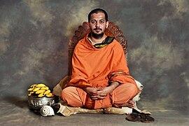 Shri Shivananda Saraswati Swamiji.jpg