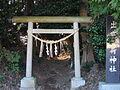 Shusse Inari Jinja (Mito).JPG