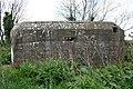 Side of the pillbox - geograph.org.uk - 1300427.jpg