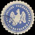 Siegelmarke K. Commandantur Diedenhofen W0345568.jpg