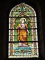 Signy-l'Abbaye (Ardennes) église, vitrail 19.JPG
