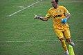 Singapore Selection vs Juventus, 2014, Gianluigi Buffon.jpg