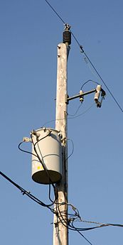 Single Phase Electric Power Wikipedia