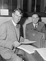 Sir Edmund Hillary and Arthur Stanley Helm, 1955.jpg