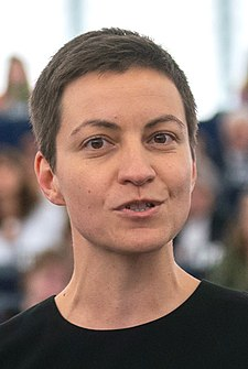 Ska Keller at the European Parliament - 2019 (48188770362) (cropped).jpg